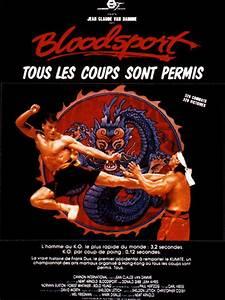 Tous Les Permis : bloodsport tous les coups sont permis film 1988 allocin ~ Maxctalentgroup.com Avis de Voitures