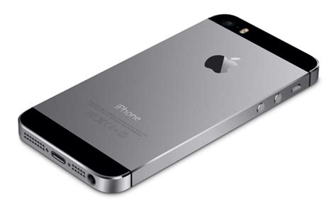 iphone 5s space grey iphone 5s unboxing and hardware tour