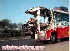 Unbedingt ansehen!!! Ein Bus in Pakistan YouTube