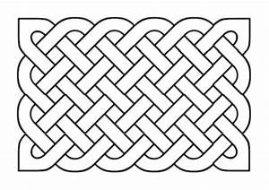 How to Draw Celtic Knotwork