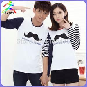 Cute Korean Couples Clothes