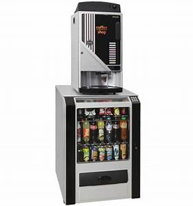 Distributeur De Boisson : distributeur automatique de caf boissons chaudes ~ Teatrodelosmanantiales.com Idées de Décoration