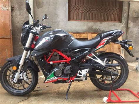 Benelli Tnt 25 Image by Used Benelli Tnt 25 2017 Bike For Sale In Lahore 190046