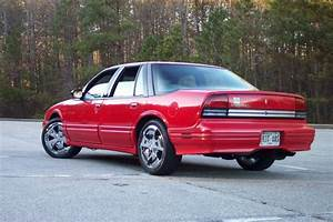 Mart05 1996 Oldsmobile Cutlass Supreme Specs  Photos