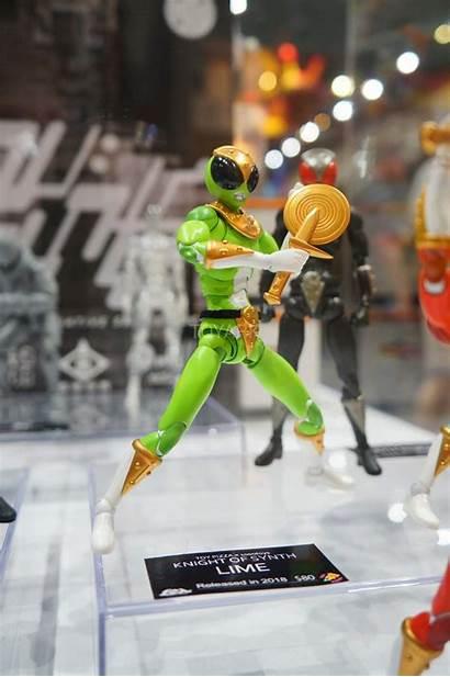 Sentai Super Sdcc Toys Kamen Rider Figures