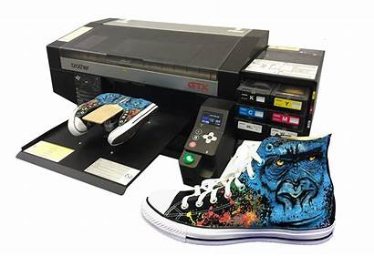 Shoe Dtg Printing Brother Gt Platens Platen