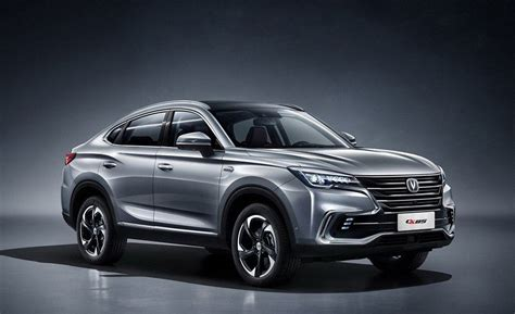 changan cs emerge desde china una alternativa al bmw