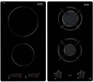 Plaque Gaz Et Induction : plaques mixtes induction gaz plaque mixte induction gaz ~ Dailycaller-alerts.com Idées de Décoration