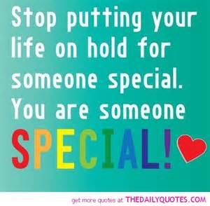 you are someone special quotes quotesgram