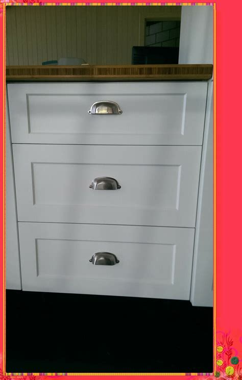 3 drawer base kitchen cabinet flat pack kitchen cabinets matt white shaker kitchen base