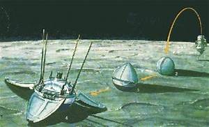 "Lunar Pioneer: ""Boy, that sure looks like Luna 9!"""