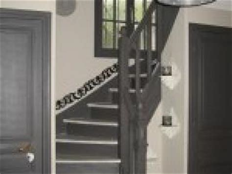 photo d 233 coration maison entr 233 e escalier par deco