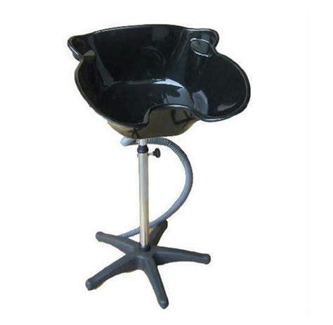 portable shoo bowl sink basin hair salon