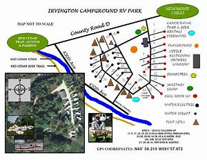 Irvington Campground And Rv Park - 1 Photos