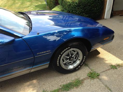 Pontiac Firebird For Sale Classiccars