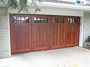 garage door repair northern va With 16 ft wood garage door