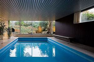 Infill home design ideas comfy indoor swimming pool for Indoor swimming pool design ideas
