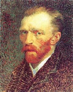 Vincent Van Gogh Critical Reception