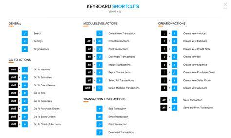print preview ki shortcut key