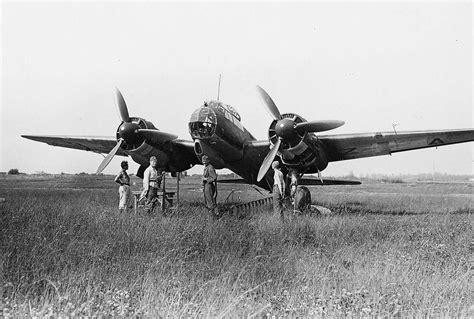 Asisbiz Junkers Ju 88A unknown unit (xx+ZA) undergoing ...