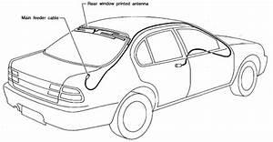 2002 Infiniti Q45 Fuse Box Diagram