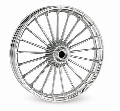 Harley Davidson Breakout Custom Wheel Turbine Wheels