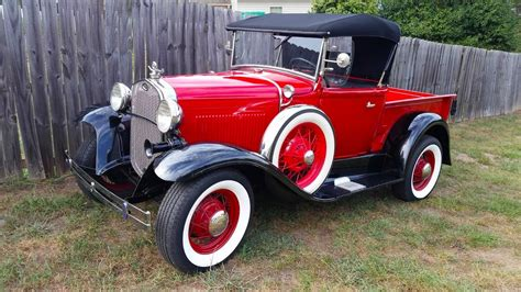 Model A Ford For Sale by Of History 1930 Ford Model A Vintage For Sale