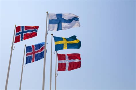 Opportunities In Scandinavian Countries by Cu Boulder Becomes A Source For All Things Norse