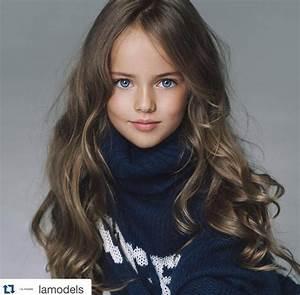 Das schönste Mädchen der Welt ist 12 Jahre alt Kristina Pimenova Style Up Your Life