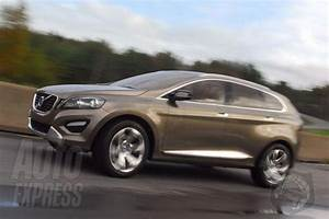 4x4 Volvo Xc60 : latest volvo xc60 suv adds style to a practical 4x4 package autospies auto news ~ Medecine-chirurgie-esthetiques.com Avis de Voitures