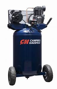 Air Compressor 30 Gallon Portable - Campbell Hausfeld