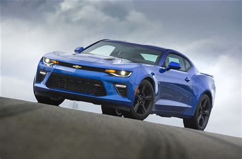 12 Fast Cars Built In The U.s.a