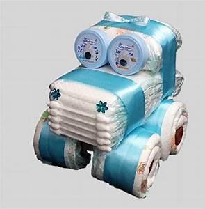 Geschenke Für Junge Eltern : windel auto windelauto windeltorte pampers gr 3 baby geburt geschenk zum taufe babyparty ~ Sanjose-hotels-ca.com Haus und Dekorationen