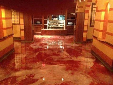 Poured Epoxy Floor Diy by M 225 S De 25 Ideas Fant 225 Sticas Sobre Suelo Epoxy En