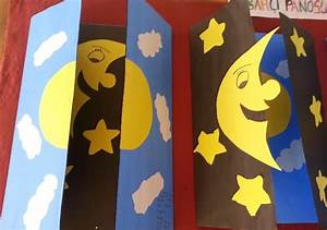 Day And Night Worksheets For Kindergarten - nighttime owl ...
