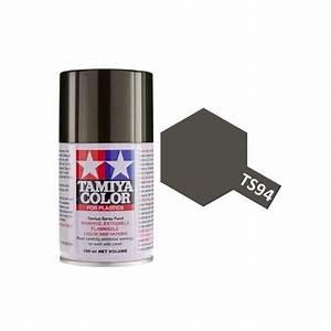 Bombe Peinture Metal : peinture bombe gris m tal ts94 tamiya 85094 ~ Nature-et-papiers.com Idées de Décoration