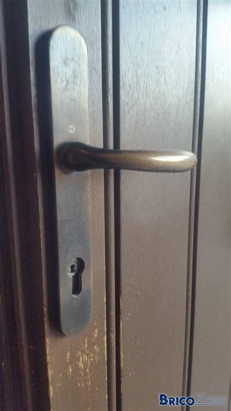 clenche de porte exterieur d 233 montage clenche de porte