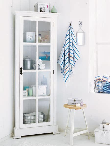 Badezimmer Spiegelschrank Ordnung by Ordnung Im Badezimmer Muss Sein