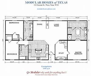 Modular home floor plans with prices