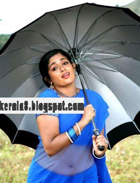 film news kerala  kavya madhavan hot navel show