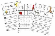 Taille Des Althéas : les 25 meilleures id es de la cat gorie alphabet cursif sur pinterest crite pr scolaire ~ Nature-et-papiers.com Idées de Décoration