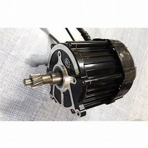 100 To 1000 W Bldc Motors  Voltage  12 To 48 V Dc  Speed
