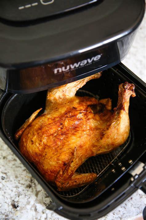 fryer air chicken rotisserie paleomg recipe paleo