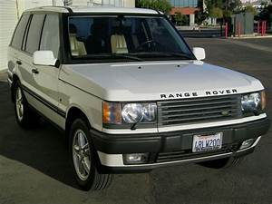 2000 Land Rover Range Rover - Overview