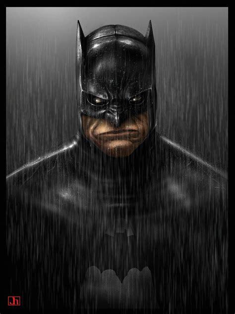 Batman Batgirl Fan Art