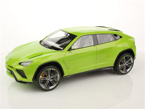 lamborghini urus production officially confirmed