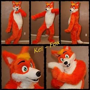 Kei Fox