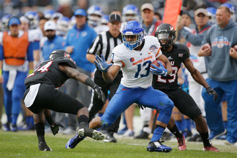 boise state   mexico tv schedule game time