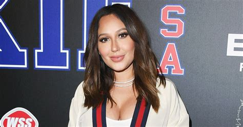 Adrienne Bailon Opens Up About Broken Engagement