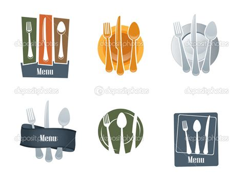 8 Catering Logo Vector Images